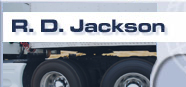 RD Jackson - New & Used Machinery